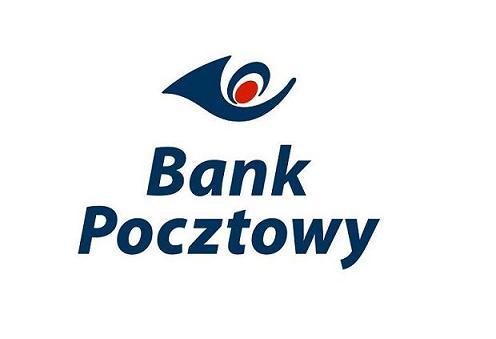 Bank Pocztowy logo